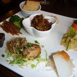 自然食レストランPumpkin -