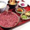 楽味家まるげん - 料理写真:宇佐美港留田めし!うずわ定食