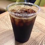 ピアーズカフェ - アイスコーヒー Sサイズ(270円)