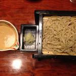 31021958 - ゴマだれ蕎麦