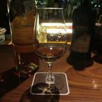 the BAR ACE - Berneroy Calvados XO