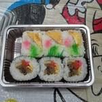 明治屋 - 田舎寿司