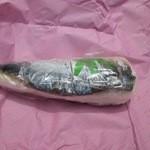 明治屋 - 鯖寿司