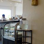 クランプコーヒーストア -