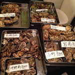 ル・トルヴェール - 本日の生牡蠣は…♪( ´▽`)