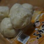 長崎ぶたまん 桃太呂 - ぶたまん5個