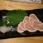串串 - おまかせコース・とりのタタキ