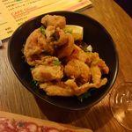 Piccolo - 大山鶏のフリット