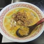 和台所 花 - ・「坦々麺(\720)」