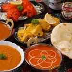 ウパハル - 各種お集まりの食事会には、パーティプランもご利用ください。