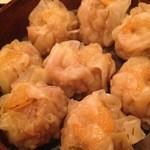 肉汁水餃子 餃包 - 焼売②
