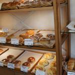 美味しいパンの研究工房 つむぎ -