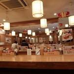 かっぽうぎ - かっぽうぎ 谷町4丁目店  2014/6/27