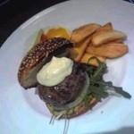 31037870 - Hamburgerランチプレート