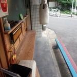 31038058 - 店頭の待合スペース