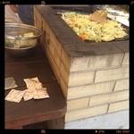 バーベキューガーデン - 料理写真:BBQ!
