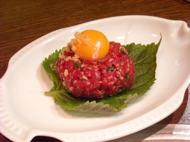 韓国焼肉料理 楽園亭