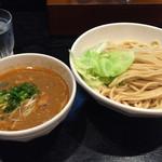 麺屋 とがし - 2014/9/25つけ麺中盛800円