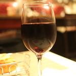 セラヴィーナガノ - グラスワイン