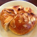 甘味処いとが - 料理写真:餅パイ(スイートポテト)