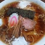 味吉 - 料理写真:ラーメン