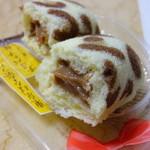 ちいさなバームツリー - 東京ばな奈ツリーチョコバナナ味「見ぃつけたっ」:8個入:1080円