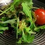 中吉 - サラダ
