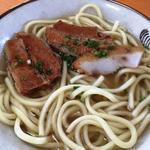 お食事処 ひろちゃん - 料理写真:宮古そば