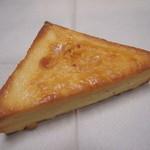 OTO - フレンチトーストみたいなパン