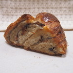 キルシュブリューテ - デニッシュみたいなパン