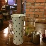 大菩薩峠 - アイスコーヒー(400円)