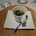 31050419 - キノコのスープ