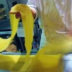 リストランテ カバカヴァロ - 手打ちパスタも一つ一つお店で手作り