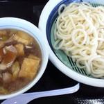 山田うどん - 肉汁うどん