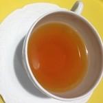 ジュレ・ドール - 黄金のコンソメスープ