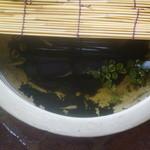 ふぢ井うなぎ - 水鉢