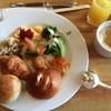 ホテルブリーズベイマリーナ - 料理写真:朝食バイキング
