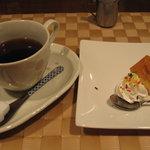 Kokochimonaka - デザート