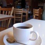 ラウンドカフェ -