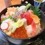 31061318 - 海鮮丼