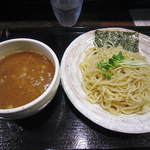 来い家 - つけ麺(2014.09.25)