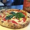 ピッツェリアブラチェリア チェザリ - 料理写真:世界一のピッツァ マルゲリータ