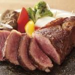 US牛ザブトン  お肉の量:ハーフ[250g]/レギュラー[500g]