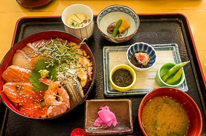瀬戸内海鮮レストラン日吉丸