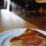ルセット - リンゴのタルト