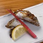 魚平 - 焼きふぐ