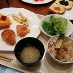 旬のお野菜レストラン マリナホリデイ - 料理写真: