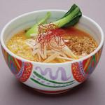 あっぱれ家 - 情熱タンタン麺