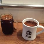 Turret Coffee -