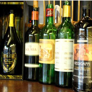 こだわりのフランスワイン